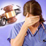 Обов'язкове страхування пацієнтів від лікарських помилок