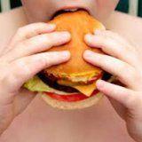 Обжерливість серйозний розлад харчової поведінки