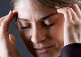 Оніміння голови