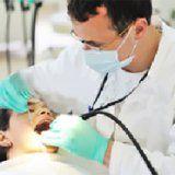 Ускладнення виникають під час стоматологічних процедур