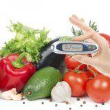 Основні правила харчування при діабеті