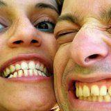 Основні причини жовтизни зубів