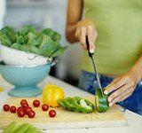 Основні помилки з приводу правильного харчування
