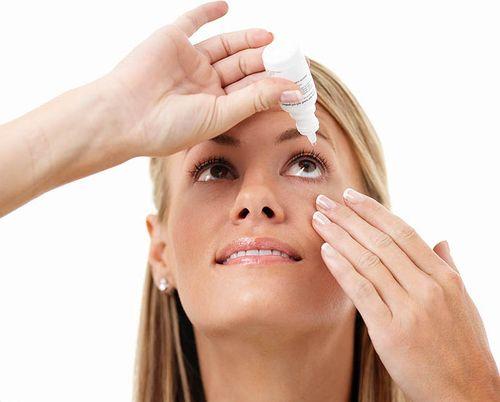 Від вірусів позбавлять краплі офтальмоферон