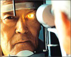 Відшарування і розрив сітківки ока
