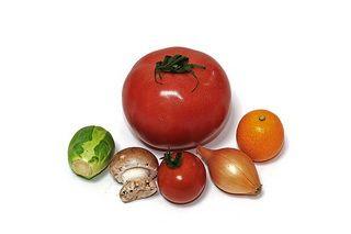 Овочеві пригоди