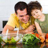 Харчування для зміцнення імунітету восени
