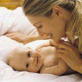 Харчування мами маленької дитини