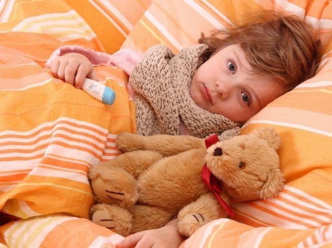 Что происходит с малышом, если нейтрофилы понижены