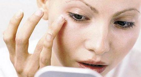Чому набрякають очі після ботокса?