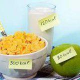 Схуднути за допомогою харчування за кількістю калорій