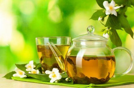 Пошуки найкращого зеленого чаю