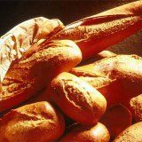 Чи корисно людині їсти хліб