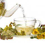 Корисні чаї для здоров'я людини
