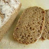 Корисні властивості житнього хліба
