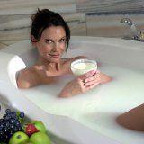 Корисні властивості ванн для тіла