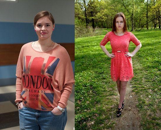 Поліна ґренц схудла: що з нею сталося (фото)?