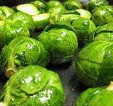 Користь брюссельської капусти при плануванні вагітності