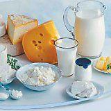 Користь кисломолочних продуктів для організму