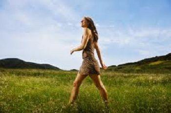 Користь піших прогулянок
