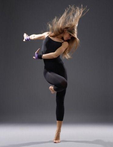Користь танців