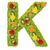 Користь вітаміну к для організму людини