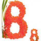 Користь вітаміну в8 для організму людини