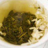 Користь зеленого чаю з жасмином