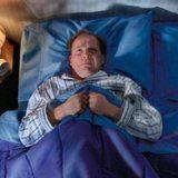 Наслідки порушення сну у чоловіків