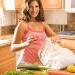 Потреба організму в поживних речовинах