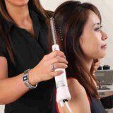 Пошкодження волосся шкіри голови