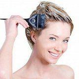 Правила фарбування волосся жінки