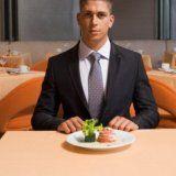 Правильне і здорове харчування для чоловіків