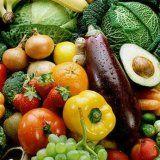 Правильне харчування для печінки людини
