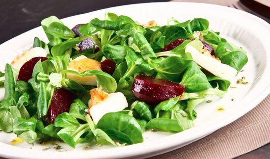 Правильне харчування: меню на тиждень і універсальні правила