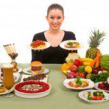 Правильне харчування при хворобі подагра
