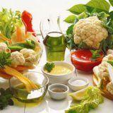 Правильне харчування при проблемах з нирками