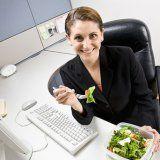 Правильний перекус офісного працівника