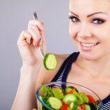 Переваги та недоліки вегетаріанського харчування
