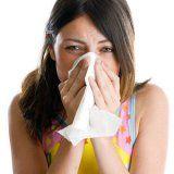 Причини болю в носі у людини