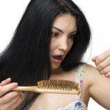 Причини і лікування випадіння волосся