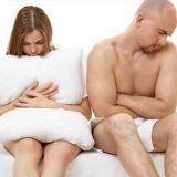 Причини еректильної дисфункції чоловіків