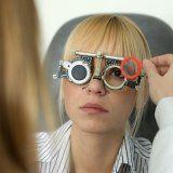Причини порушення зору людини