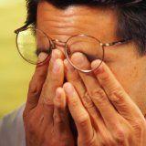 Причини погіршення зору у людини