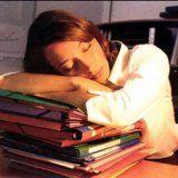 Причини втоми і сонливості усунення причини