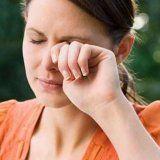 Причини виникнення болю в очах