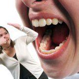 Причини виникнення і лікування галитоза