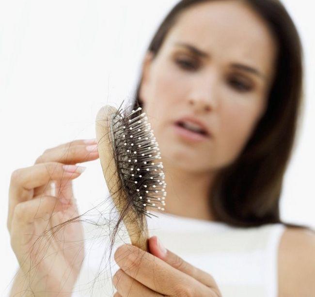 Причини випадіння волосся. Способи лікування і відгуки