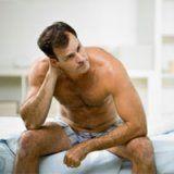 Причини захворювання аденома простати