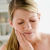 Причини зубного болю у людини